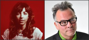 Bridget Christie & Stewart Lee