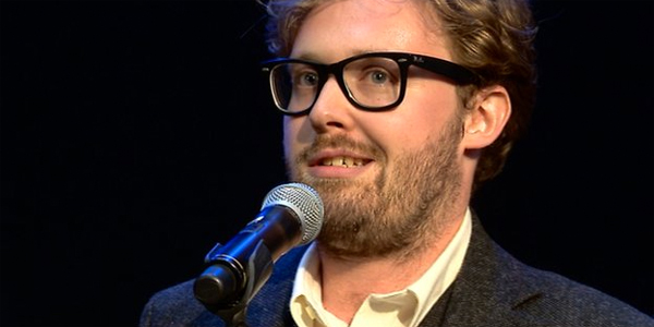 john kearns comedy angel november 11