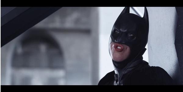 batman comedy improve night