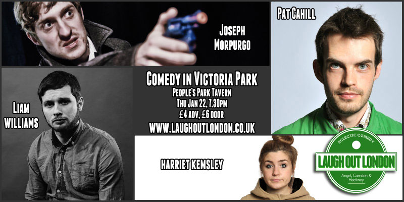 comedy-night-victoria-park-london-january-22