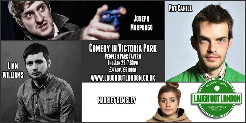 comedy-night-victoria-park-london-january-22