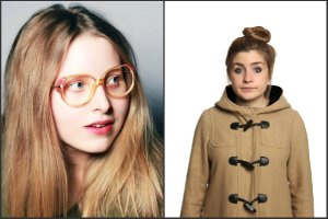 jessie cave harriet kemsley edinburgh previews