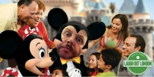 Disney Night website