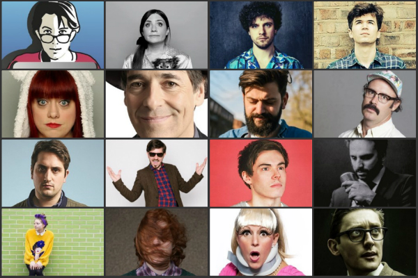 edinburgh fringe 2015 best comedy shows