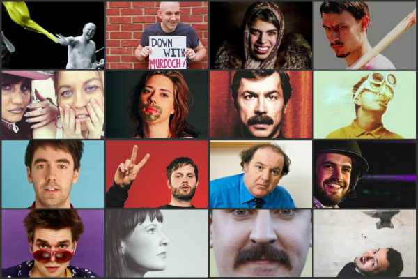 edinburgh fringe free comedy recommendations