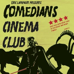 comedians cinema club edinburgh fringe