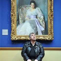 phill jupitus sketch comic edinburgh fringe