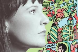 Beth Vyse soho theatre funny as cancer