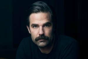 Rob Delaney Laugh Out London comedy club