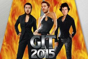 git comedy jon richardson lloyd langford dan atkinson grotto comedy