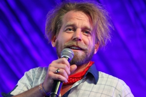 Tony Law brixton laugh out london comedy club