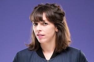 Bridget Christie Laugh Out London Comedy Club