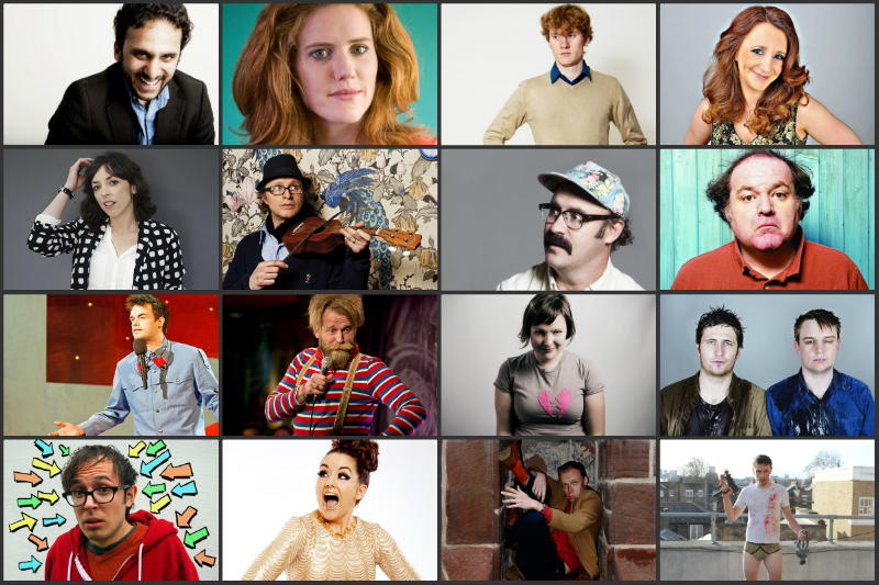 Edinburgh Fringe previews 2016 large