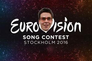 eurovision comedy night camden