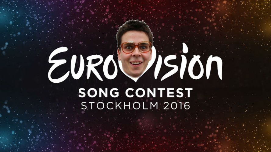 eurovision comedy night camden