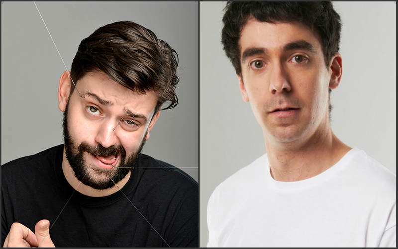 fin taylor adam hess comedy brixton