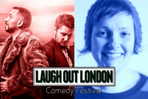 osie Long Abandoman edinburgh Fringe previews Laugh Out London Comedy festival