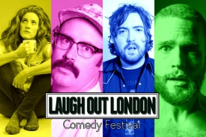 Nick Helm Sam Simmons Goose Sarah Kendall edinburgh Fringe previews Laugh Out London Comedy festival