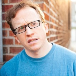 chris gethard edfringe