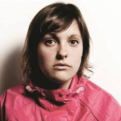 josie long edfringe