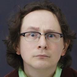 michael brunstrom edfringe