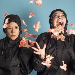 the kagools edfringe