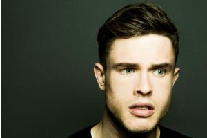 Ed Gamble edfringe