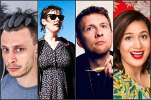 leicester comedy festival recommendations