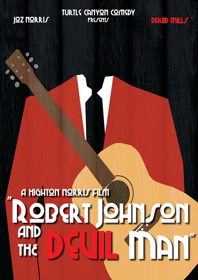 robert johnson and the devil man hackney