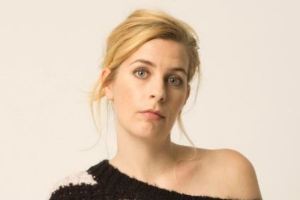 Sara Pascoe Laugh Out London