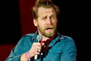 tony law Laugh Out London