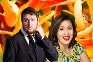 18 July TIM KEY ROSE MATAFEO WEB laugh Out london comedy festival 2017