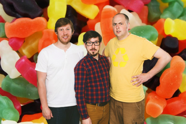 20 July Laugh out london comedy festival 2017 pappy's flatshare salmdown podcast web