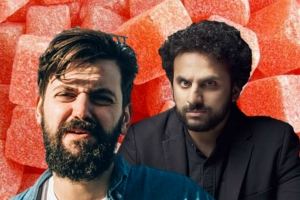23 July laugh out london comedy festival 2017 nish kumar fin taylor