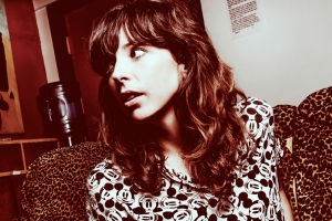 Bridget Christie Andy Barr Laugh Out London previews large