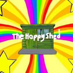 happy shed edinburgh fringe
