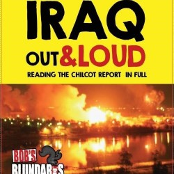 iraq and out loud edinburgh fringe