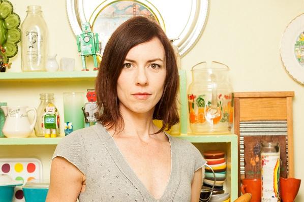 Julie Shavers edinburgh fringe