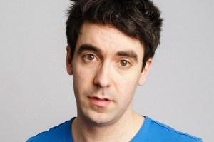 adam hess edinburgh fringe