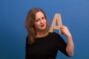 Annie McGrath edinburgh fringe