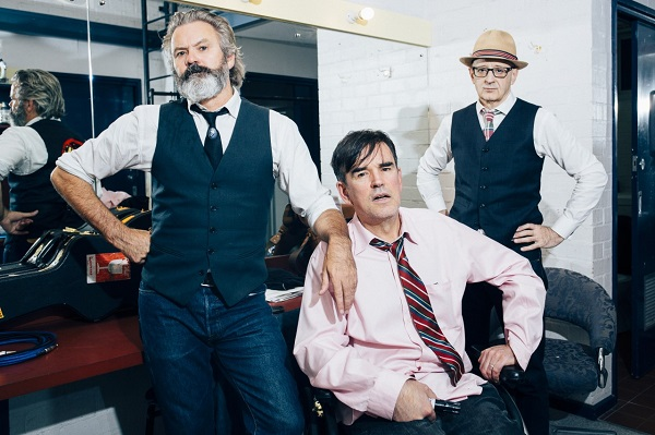 doug anthony all stars