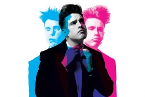 ed gamble edinburgh fringe 2