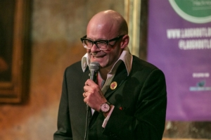 Harry Hill Laugh Out London