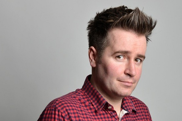 jarlath regan edinburgh fringe