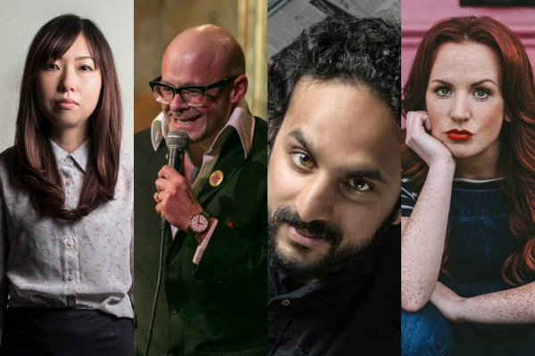 Laugh Out London Tooting Harry Hill Nish Kumar web