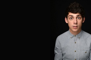 matt richardson edinburgh fringe