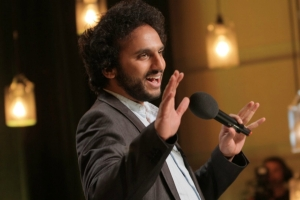 nish kumar Laugh Out London