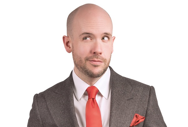 tom allen edinburgh fringe