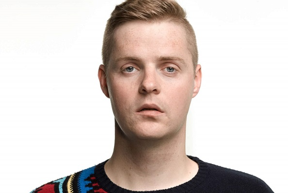 tom ballard edinburgh fringe 2