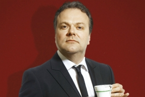 Hal Cruttenden Laugh Out london